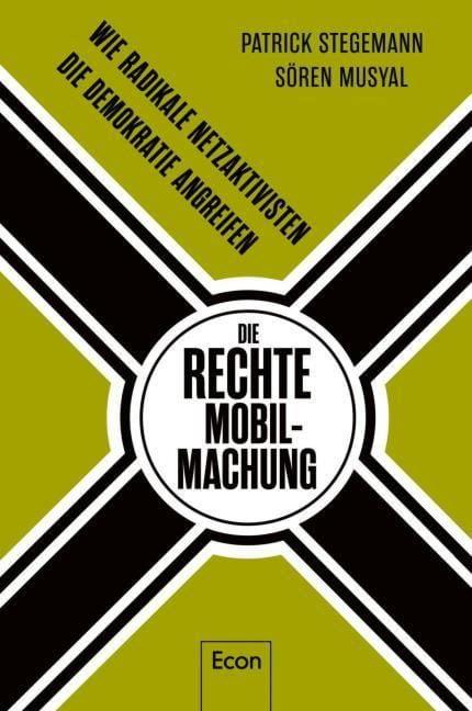 Stegemann, Patrick/Musyal, Sören: Die rechte Mobilmachung