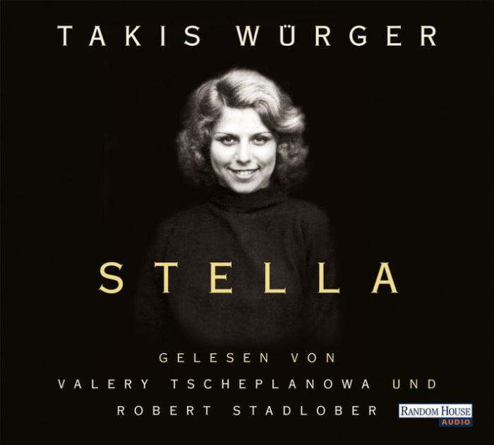 Würger, Takis: Stella