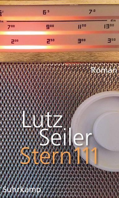 Seiler, Lutz: Stern 111