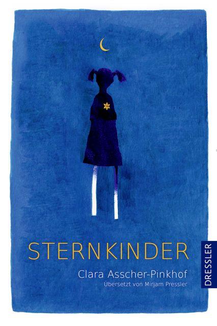 Asscher-Pinkhof, Clara: Sternkinder