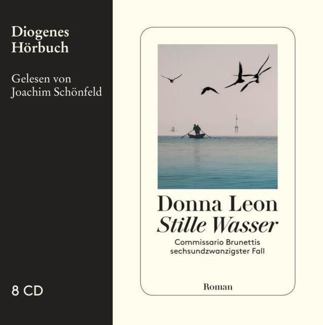 Leon, Donna: Stille Wasser