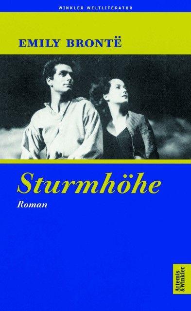 Brontë, Emily: Sturmhöhe