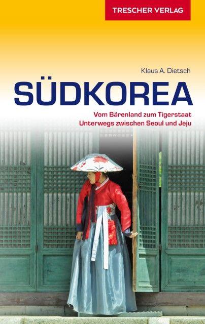 Dietsch, Klaus A: Südkorea