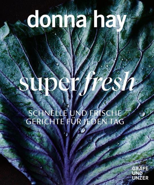 Donna, Hay: Super Fresh
