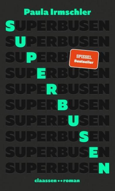 Irmschler, Paula: Superbusen