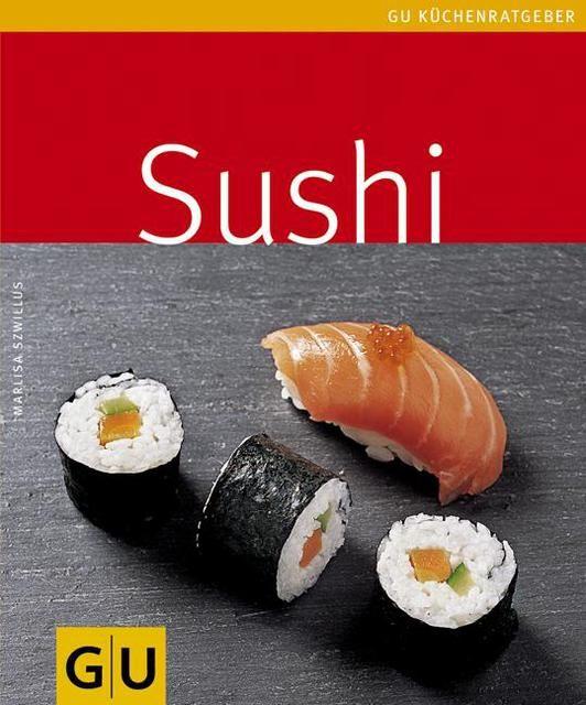 Szwillus, Marlisa: Sushi