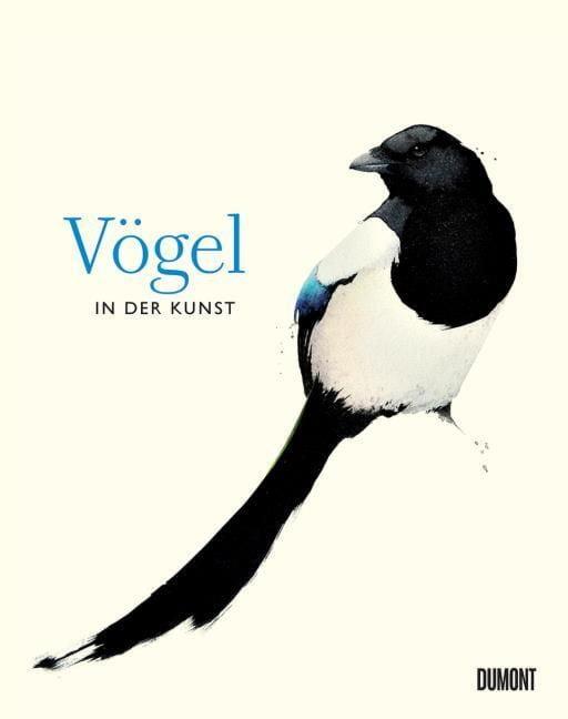 Hyland, Angus/Wilson, Kendra: Vögel in der Kunst