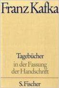 Kafka, Franz: Tagebücher, Kommentar