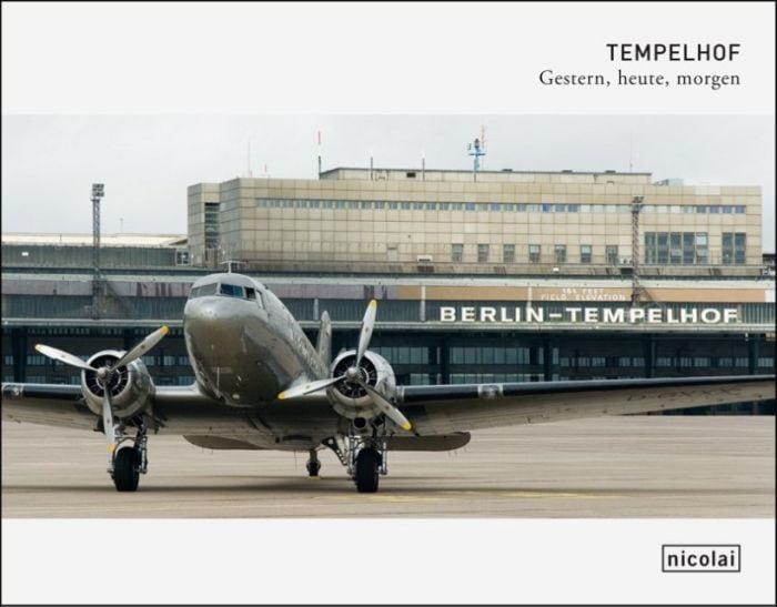 Meiners, Antonia: Tempelhof