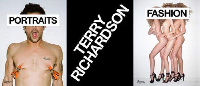 Terry Richardson: Terry Richardson, Fashion, Portraits