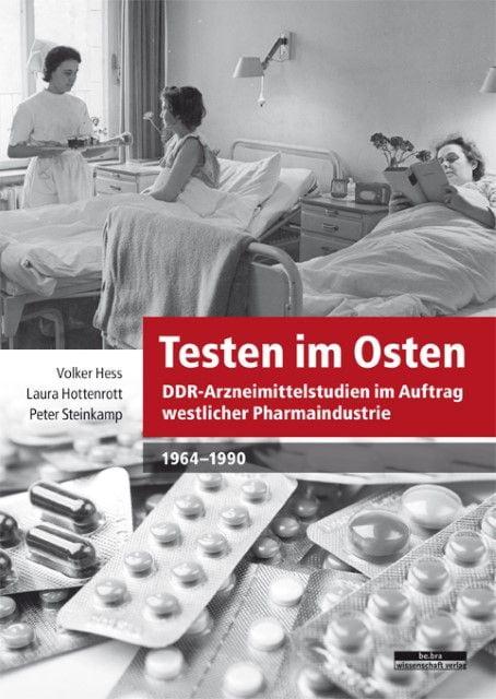 Hess, Volker/Hottenrott, Laura/Steinkamp, Peter: Testen im Osten
