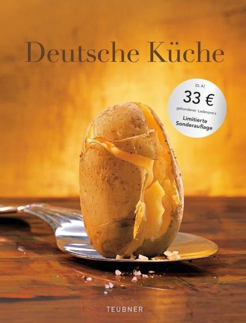 : TEUBNER Deutsche Küche
