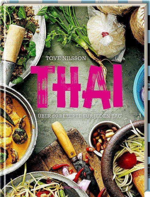 Nilsson, Tove: Thai