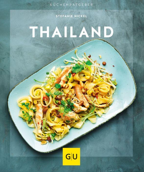 Nickel, Stefanie: Thailand