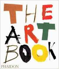 : The Art Book