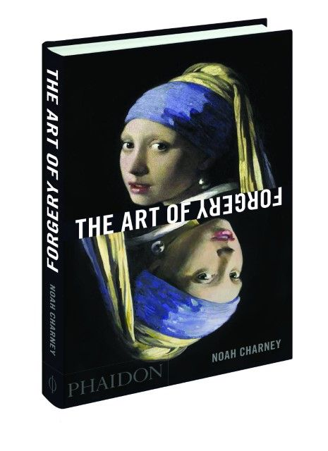 Charney, Noah: The Art of Forgery