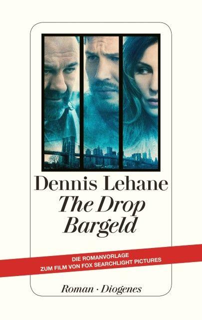 Lehane, Dennis: The Drop - Bargeld