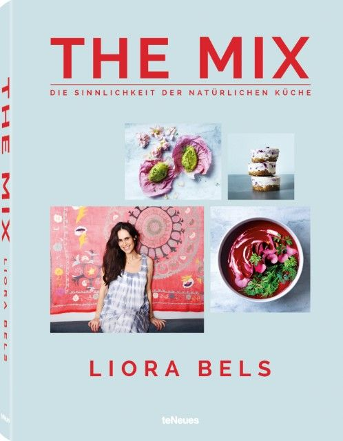 Bels, Liora: The Mix