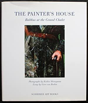 : The Painter´s House, BAlthus at the Grand Chalet