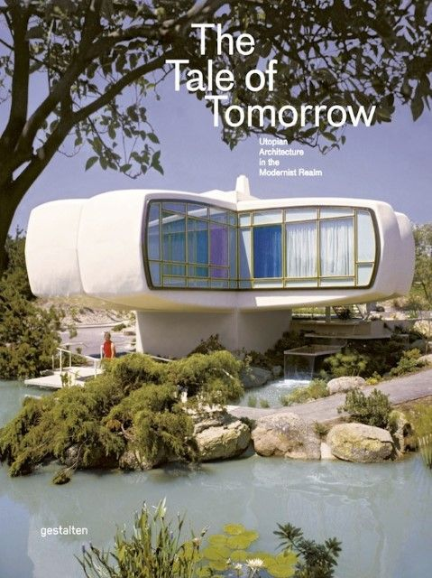: The Tale of Tomorrow