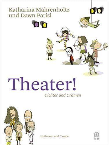 Katharina Mahrenholtz: Theater!
