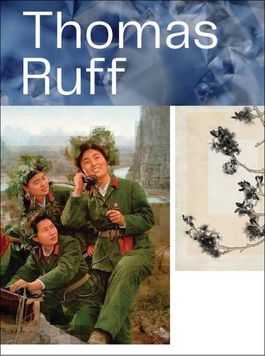 : Thomas Ruff (deutsche Ausgabe)