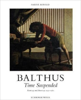 Balthus: Time Suspended