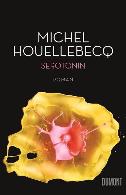Houellebecq, Michel: Serotonin