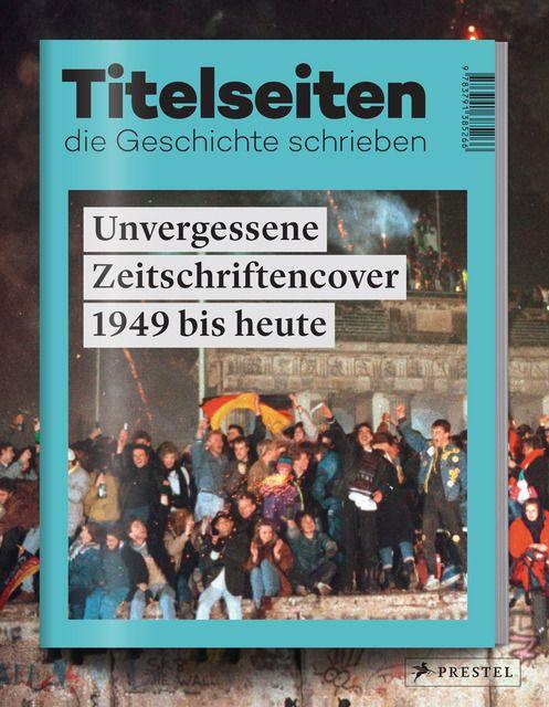 Hontschik, Philipp: Titelstory