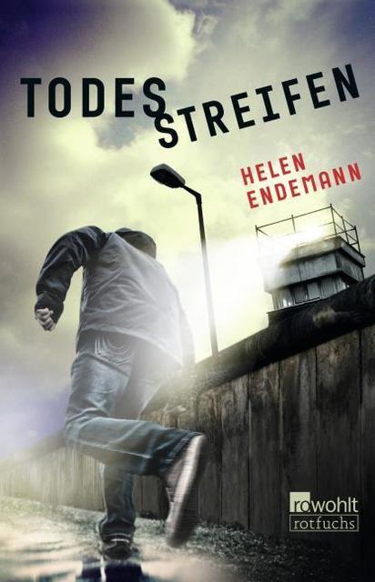 Endemann, Helen: Todesstreifen