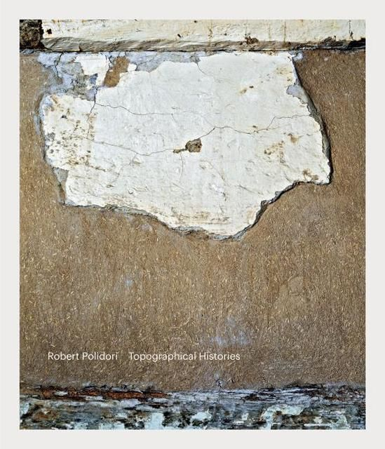 Polidori, Robert: Topographical Histories