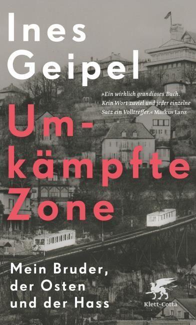Geipel, Ines: Umkämpfte Zone