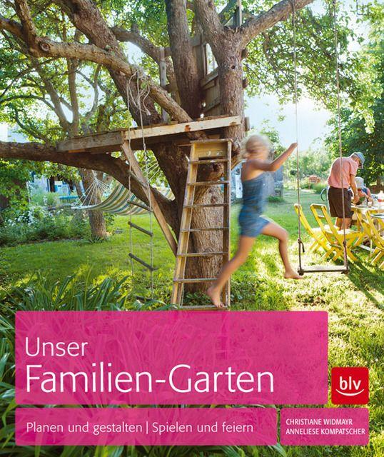 Widmayr-Falconi, Christiane/Kompatscher, Anneliese: Unser Familien-Garten