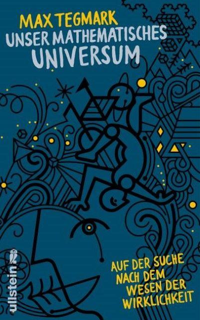 Tegmark, Max: Unser mathematisches Universum