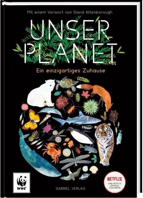 Whyman, Matt: Unser Planet