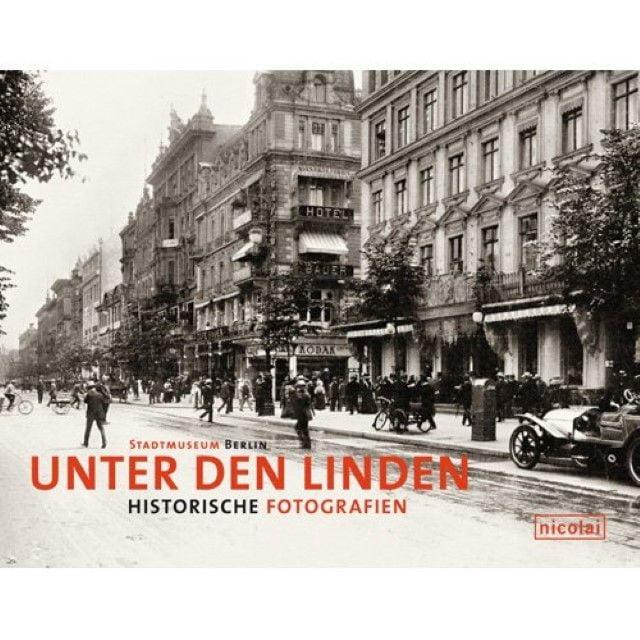 : Unter den Linden