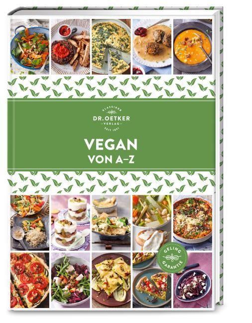 : Vegan von A-Z