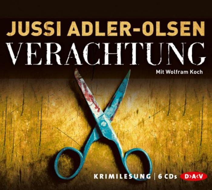 Adler-Olsen, Jussi: Verachtung
