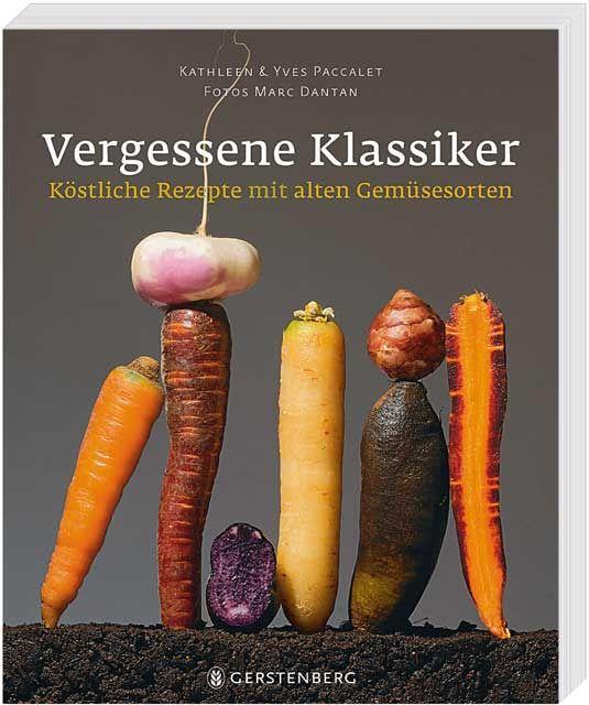 Paccalet, Kathleen/Paccalet, Yves: Vergessene Klassiker