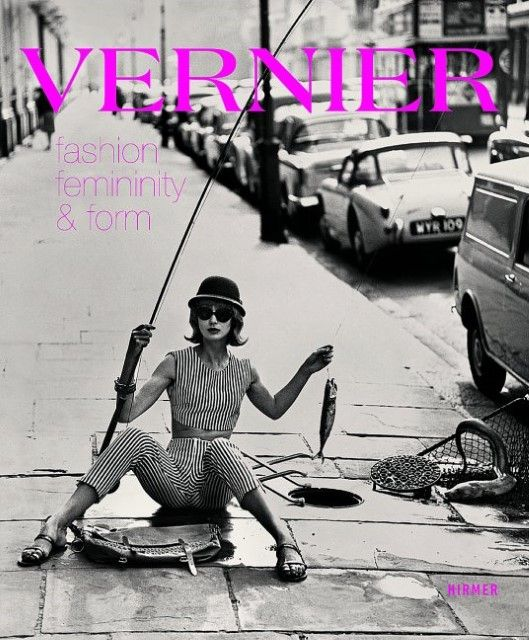 : Vernier - Fashion, Femininity & Form