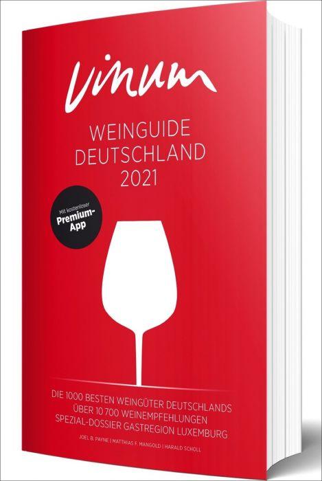 : VINUM Weinguide Deutschland 2021