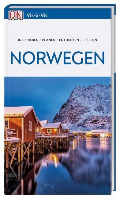 : Vis-à-Vis Norwegen