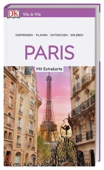 : Vis-à-Vis Paris