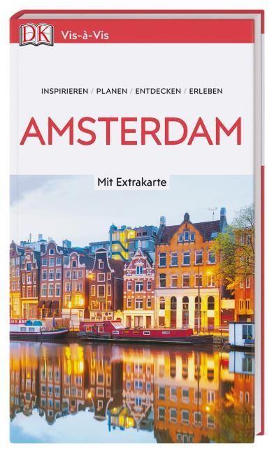 : Vis-à-Vis Amsterdam