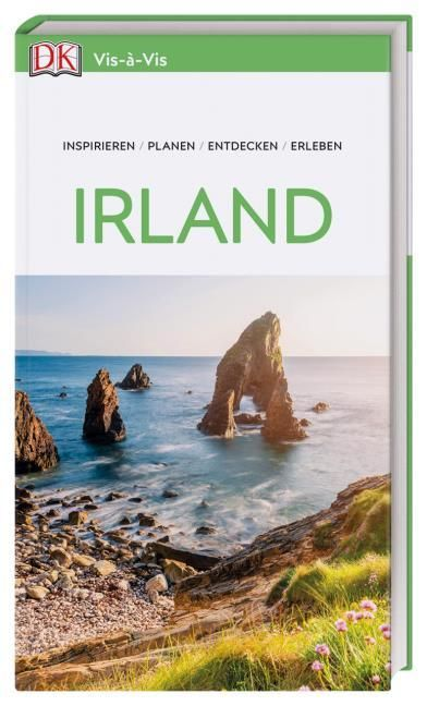 : Vis-à-Vis Irland