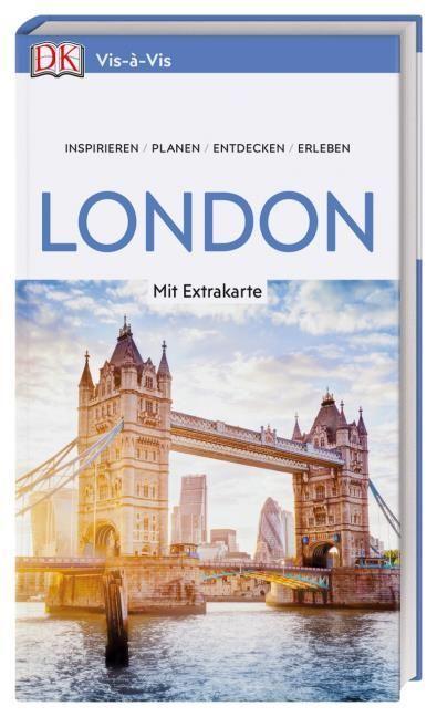 : Vis-à-Vis London