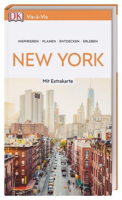 : Vis-à-Vis New York