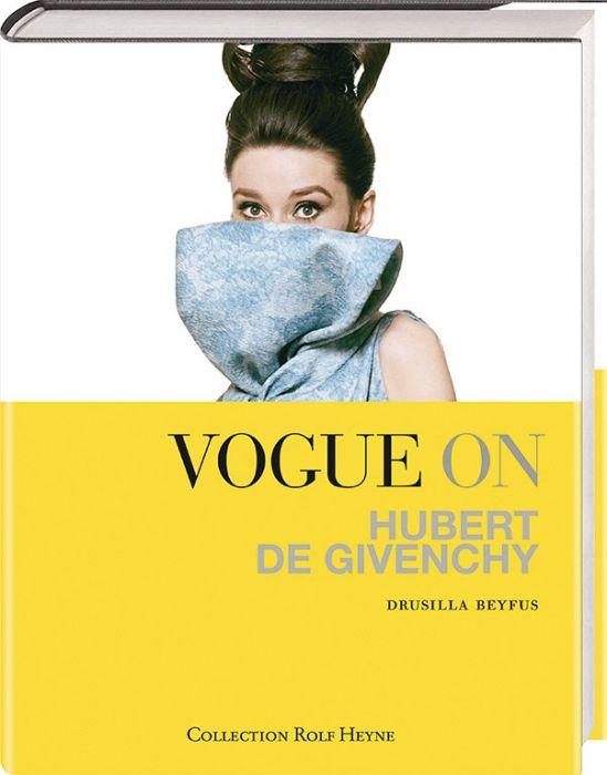 Drusilla Beyfus: Vogue on Hubert de Givenchy