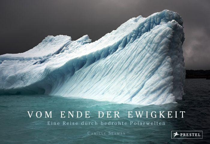 Seaman, Camille/Sawin, Elizabeth: Vom Ende der Ewigkeit