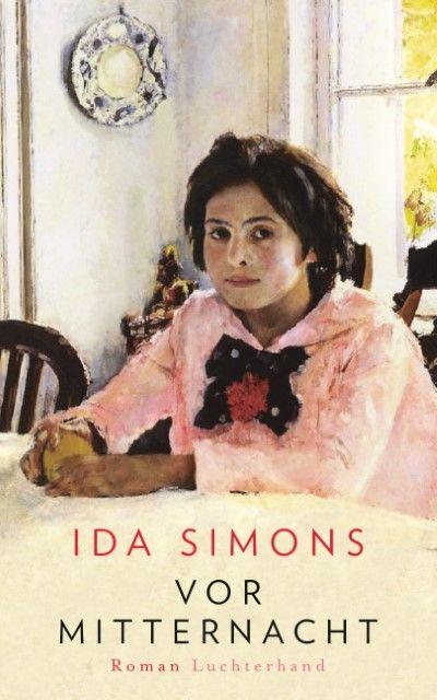 Simons, Ida: Vor Mitternacht